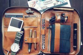 багаж летящих вместе