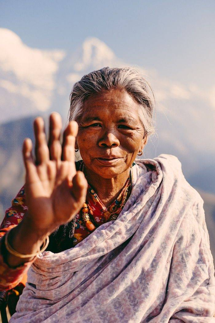Власти Непала признали преступной традицию изгнания женщин во время менструации