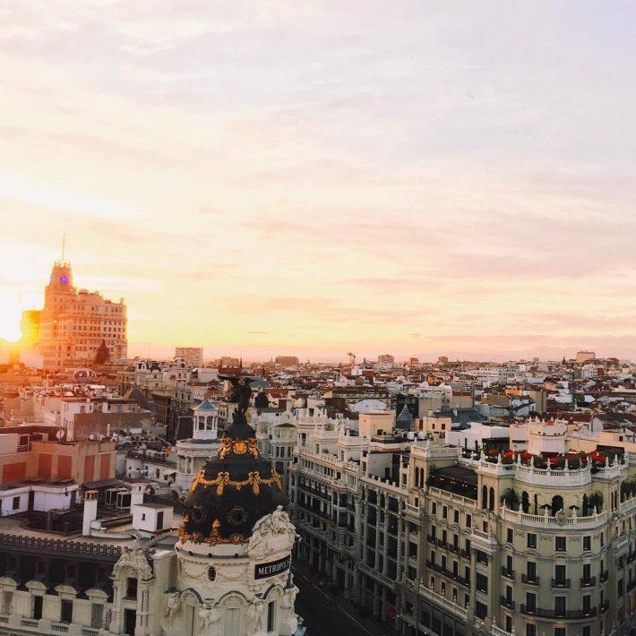 информация об Испании