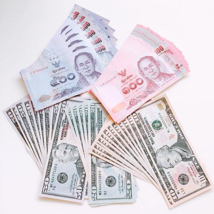 Налоги в Таиланде