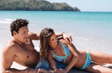 Семейная виза в Таиланде для молодой пары