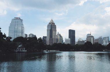 учиться в Таиланде