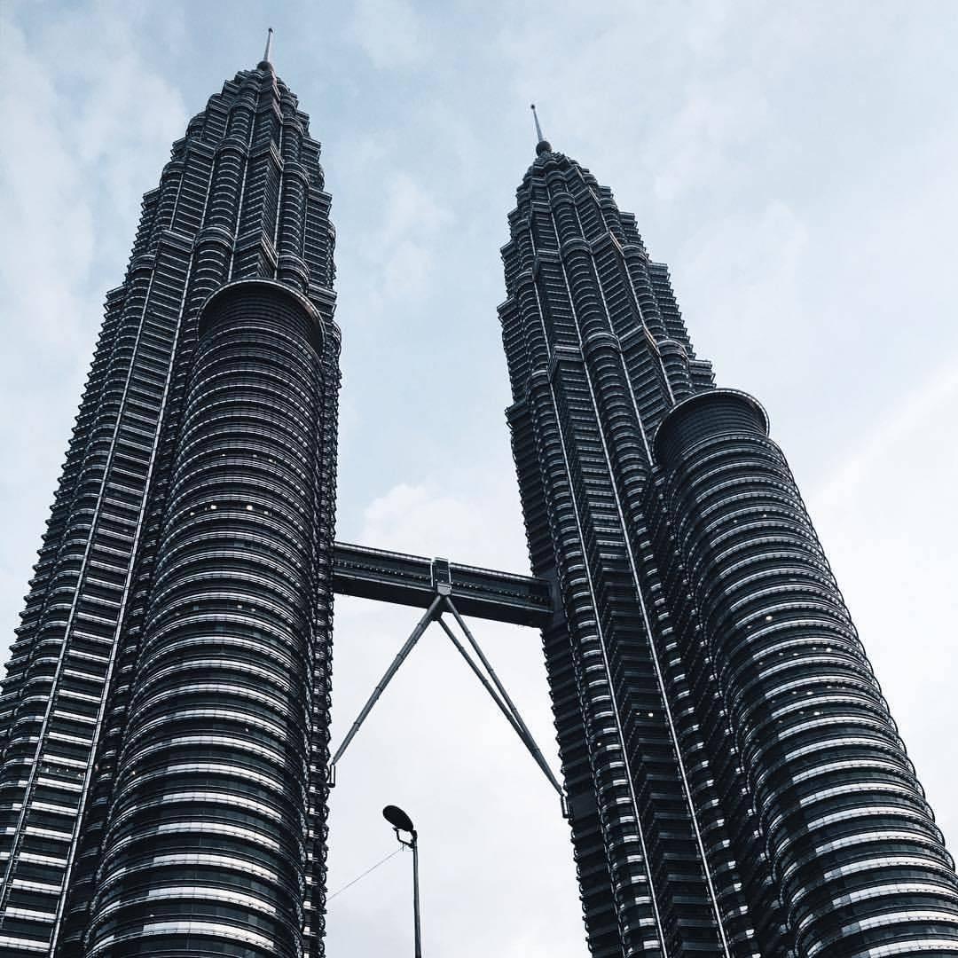 Основная информация о Малайзии