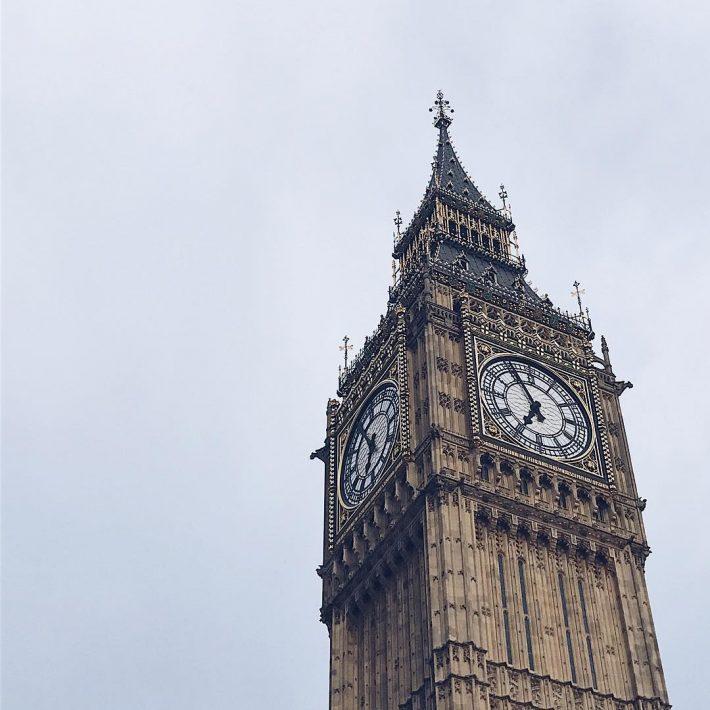 Поиск работы в Англии