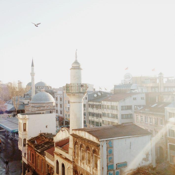 Стажировка в Турции