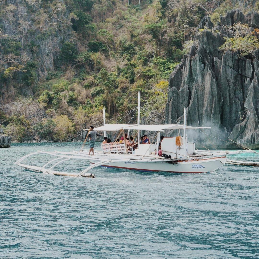 Как оформить визу на Филиппинские острова