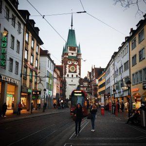 Оформление виз в Германии