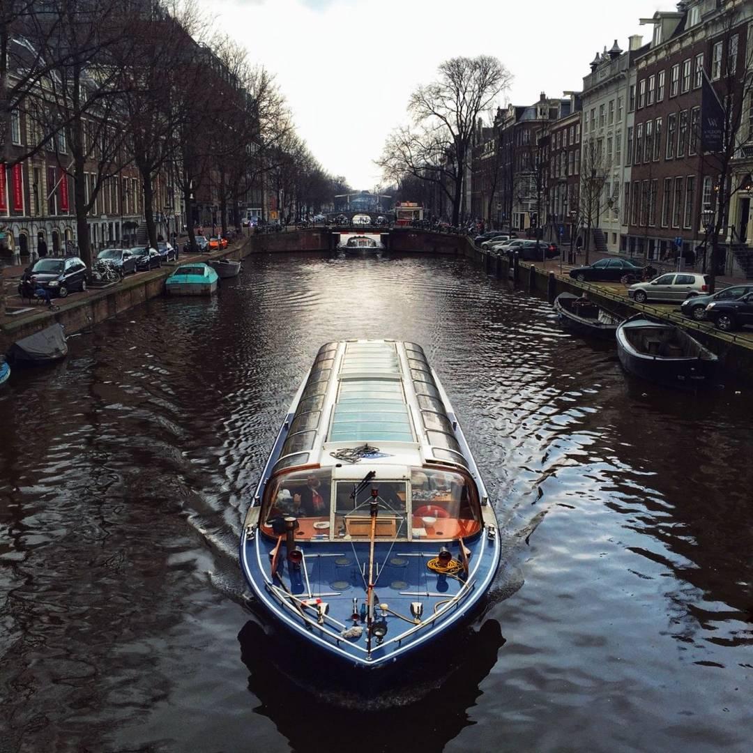 Открытие счета в Нидерландах