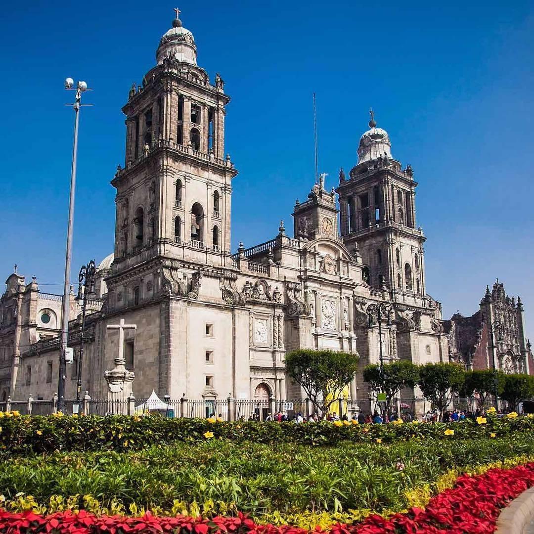 жилье в Мексике