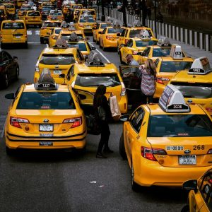 Транспорт в США