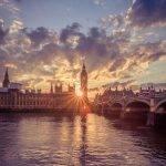 Получение виз в Англии