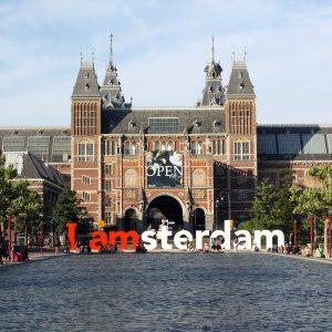 Основная информация о Нидерландах
