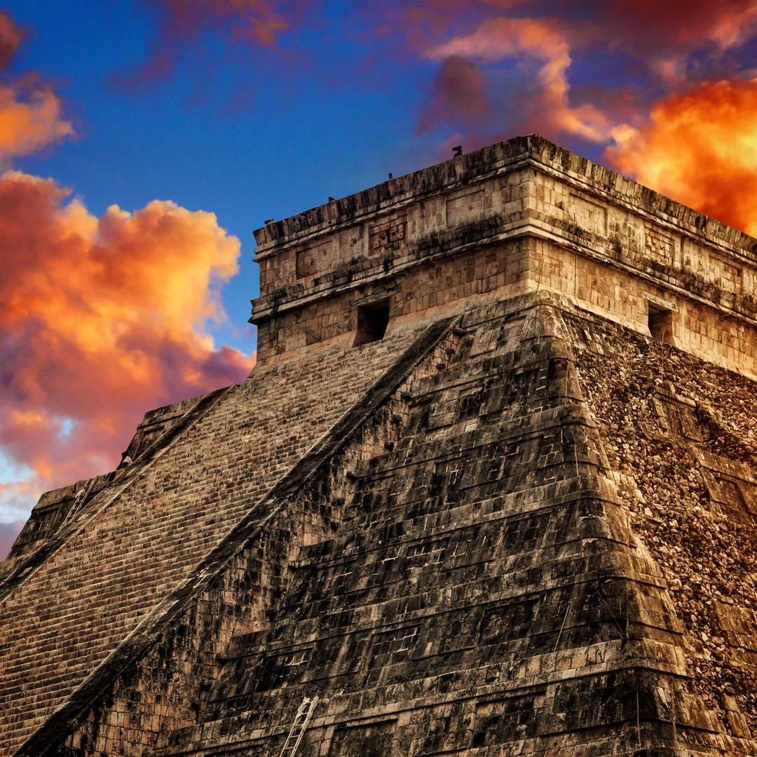 Оформление виз в Мексике