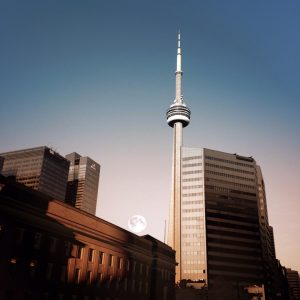 открытие счета в Канаде