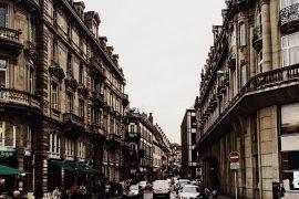 Основная информация о Франции