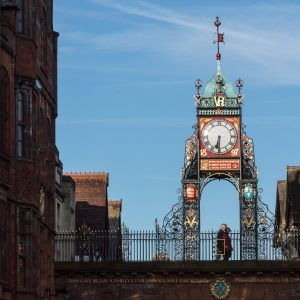Открытие счета в Англии