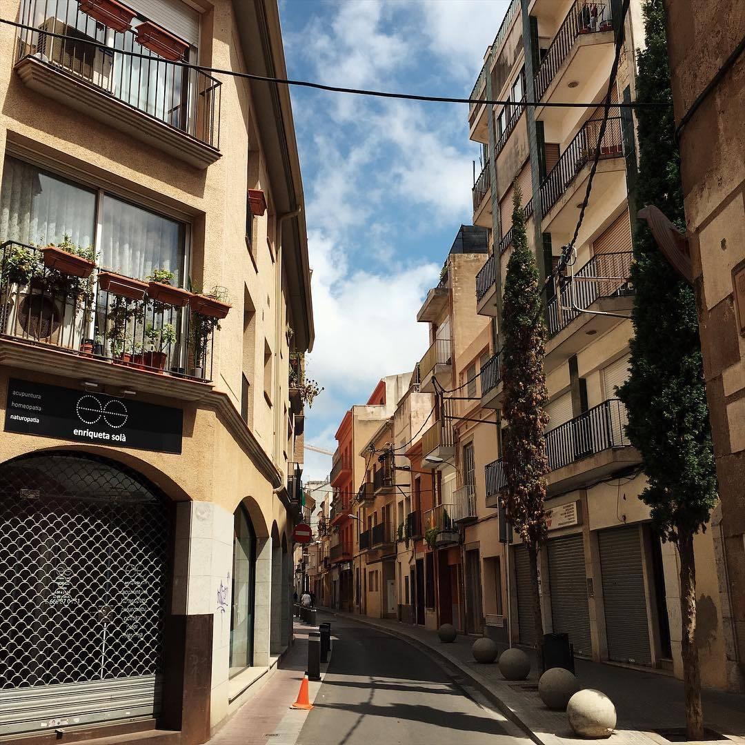 Основная информация о Испании