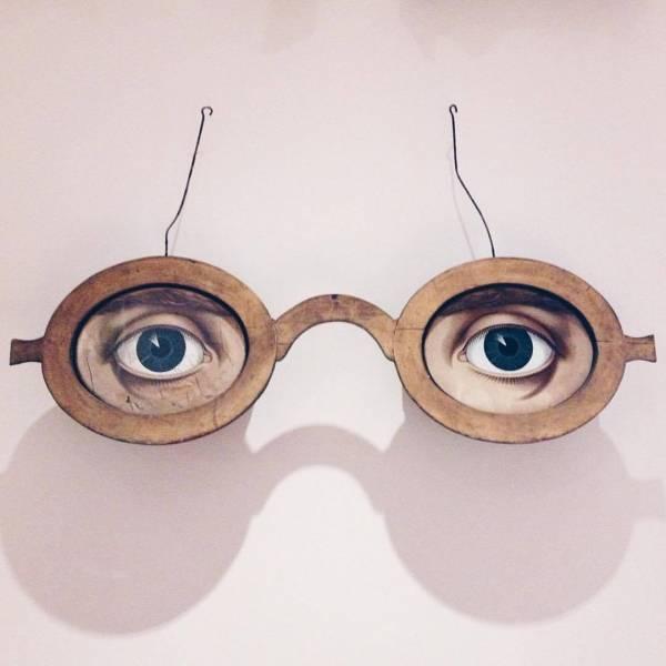 Проблемы с памятью видно по глазам