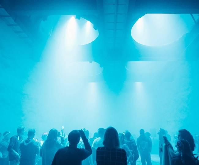 Крупнейший российский фестиваль музыки и искусства в третий раз состоится в Санкт-Петербурге с 19 по 22 июля 2018 года