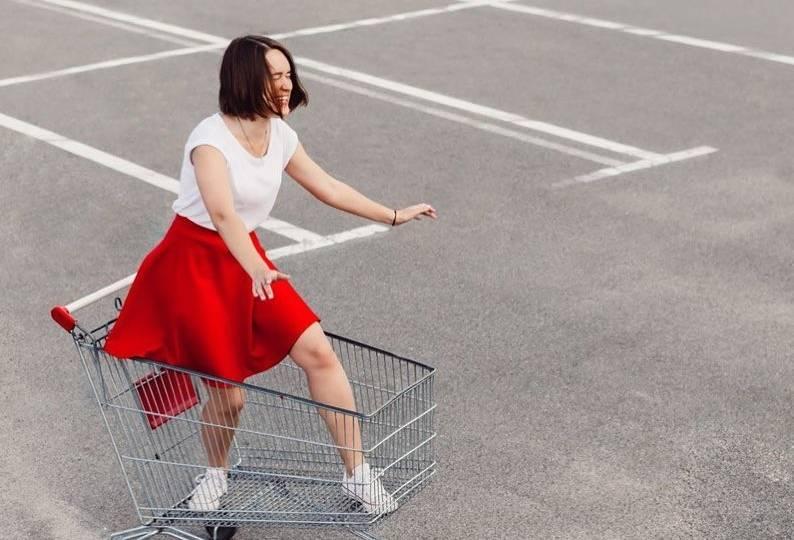 Шоппинг и распродажи: как не потерять деньги