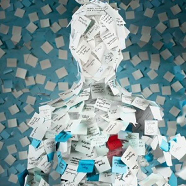 Информационное перенасыщение и прокрастинация