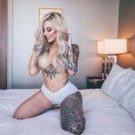 Идеи татуировок для девушек 2018 - 2019