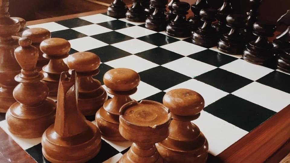 Фестиваль Grand Chess Fest