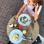 «Медленная еда»: slow food в России