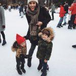 Отдать ребёнка на фигурное катание: практические советы