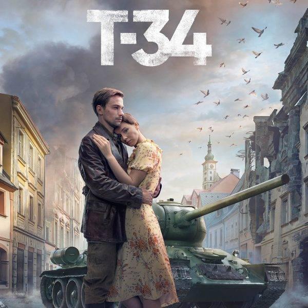 Мединский посоветовал смотреть фильм «Т-34» вместе с детьми