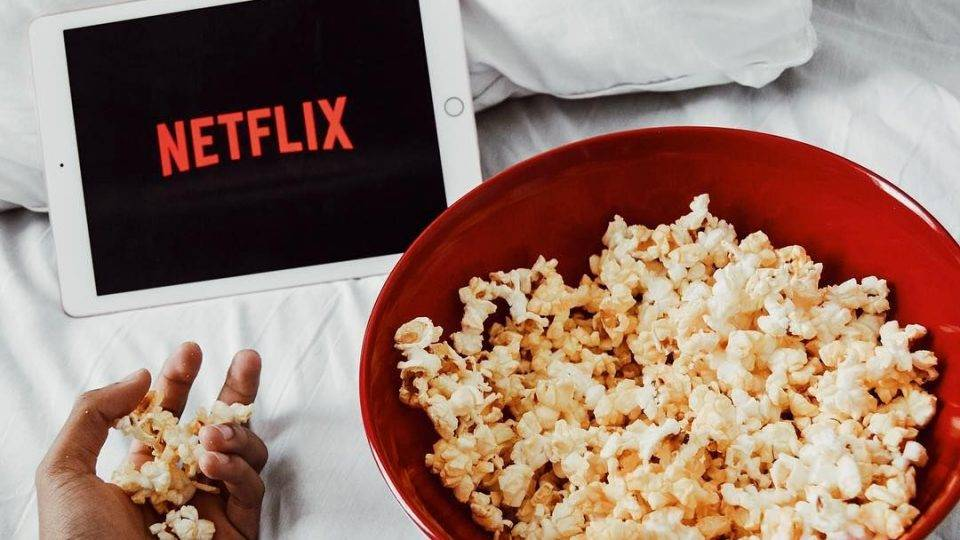 Netflix впервые приобрела права на российский сериал