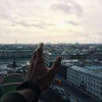 Северная столица России станет историческим поселением