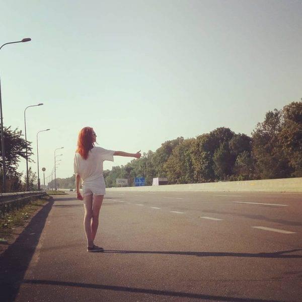 Автостопом по России: «Вместо платы за проезд нас просили рассказать анекдот»