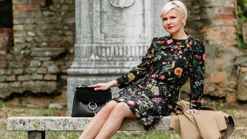 Анастасия Слабунова: «В действии приходит вдохновение»