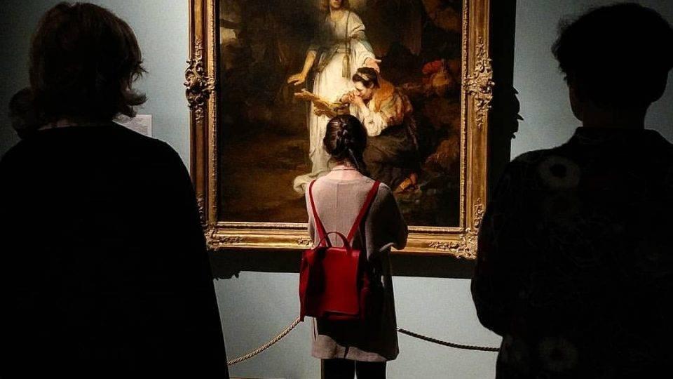 В российских музеях проверят системы безопасности
