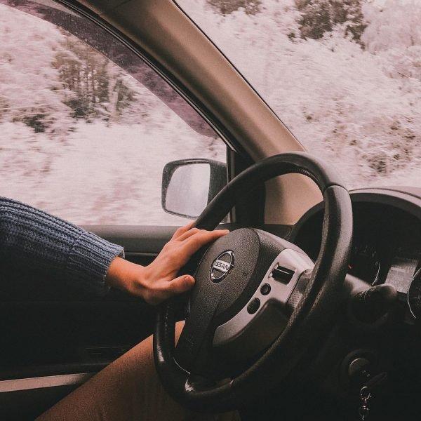 В скором времени водители смогут получить электронные права