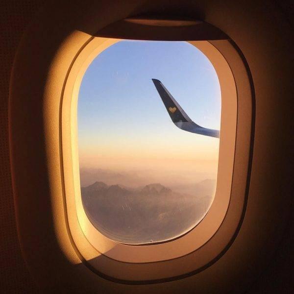 Российские пассажирские самолёты
