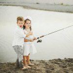 Лучшие места для рыбалки