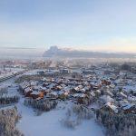 Красивые места в Сургуте