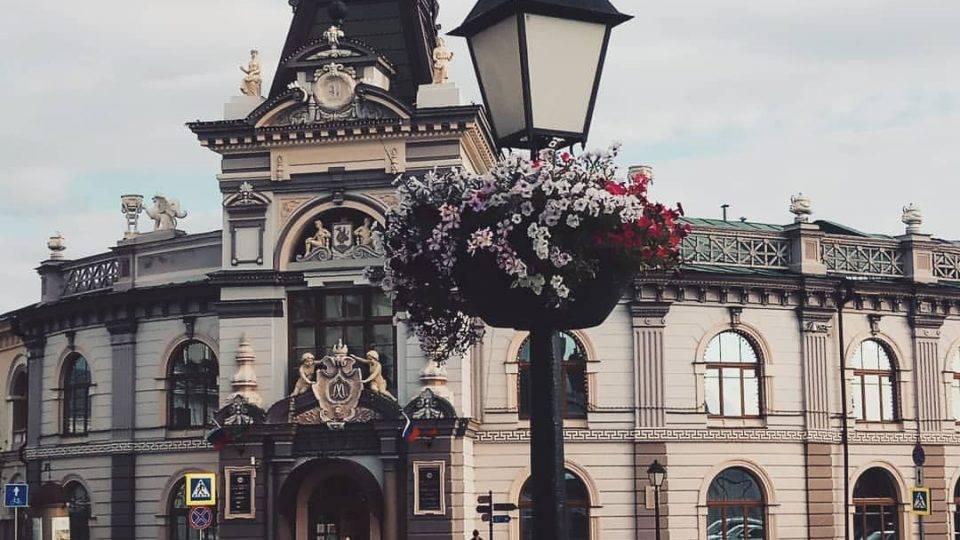 Стоит ли переезжать в Казань?