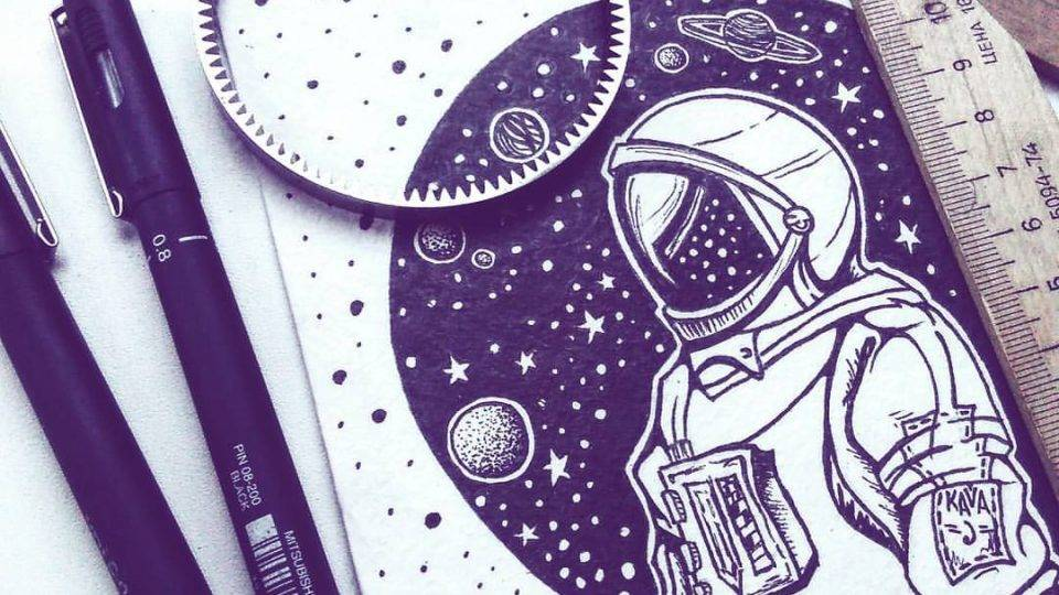 Как стать космонавтом женщине