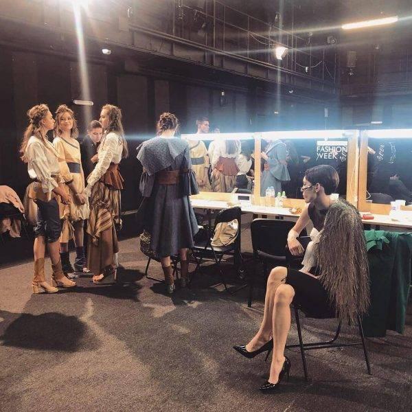 Как попасть на показ мод в Санкт-Петербурге