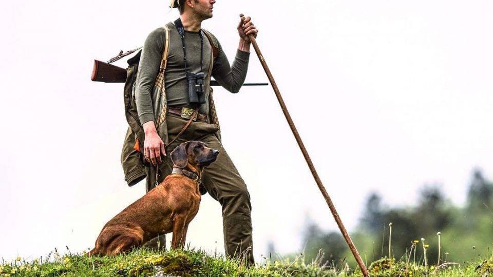 Куда поехать на охоту в России