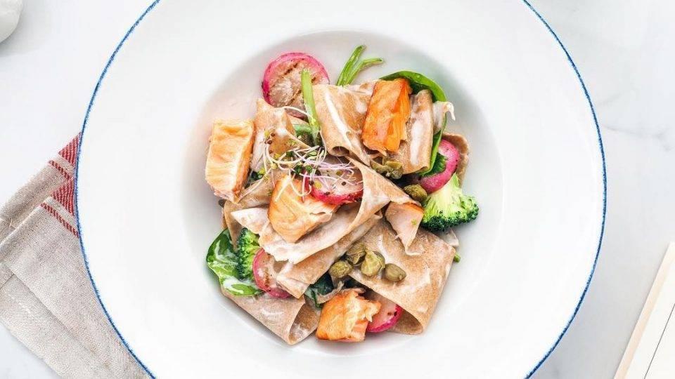 Национальное блюдо как объект культурного наследия ЮНЕСКО