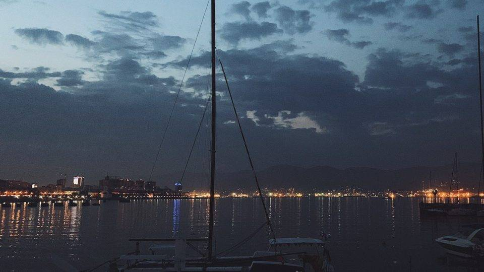 Жилой Комплекс «Черноморский-2» Новороссийск
