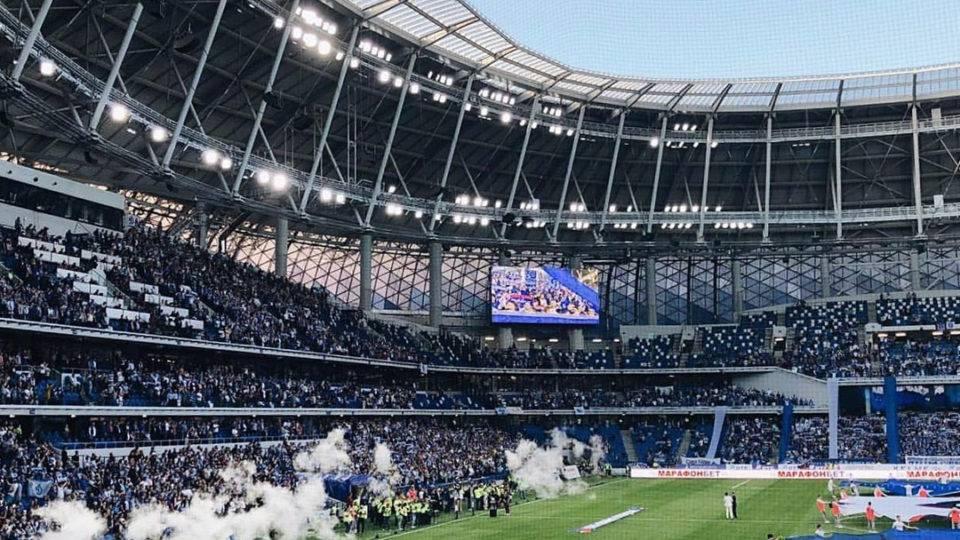 Правительство России выделяет 2 млн долларов на использование Фан-идентификаторов на матчах Евро-2020 УЕФА