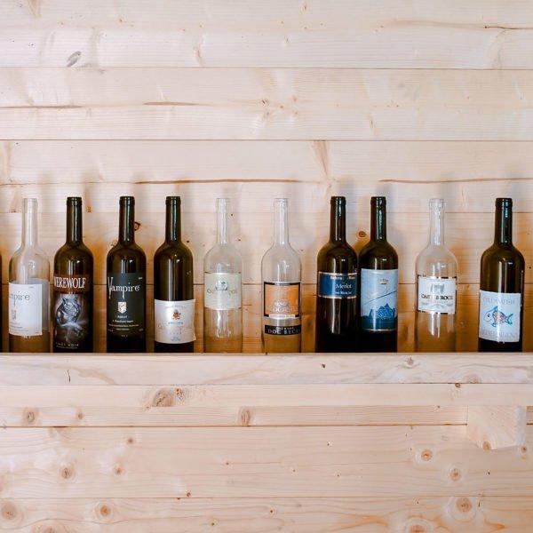 Россияне меньше пьют алкоголь