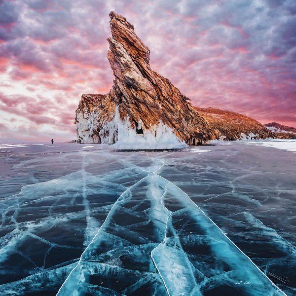 где лучше отдыхать на Байкале