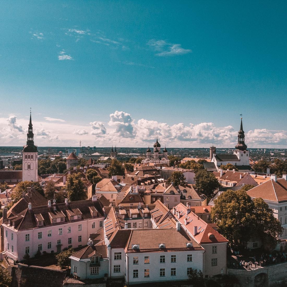 ситуация с коронавирусом в эстонии