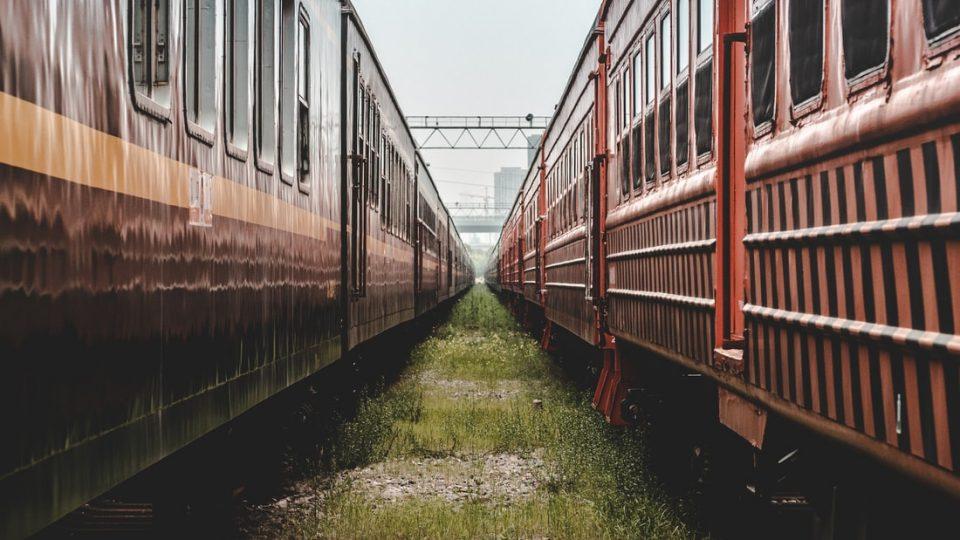 открытие железнодорожного сообщения